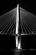 South Carolina Originals - Arthur Ravenel Jr. Bridge  by Dustin K Ryan