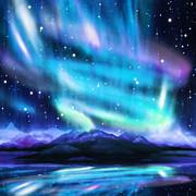 Setsiri Silapasuwanchai - Aurora Borealis