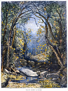Jervis Prints - Autumn, 1873 Print by Granger