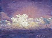 Cumulus Originals - Autumn Clouds by Alex Mortensen