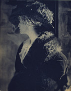 1900s Portraits Photos - Ava Lowle Astor Aka Ava Lowle Willing by Everett