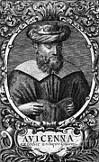 11th Doctor Framed Prints - Avicenna, Persian Polymath Framed Print by Science Source