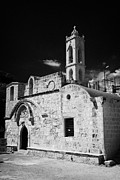 Agia Napa Posters - Ayia Napa Monastery Republic Of Cyprus Poster by Joe Fox