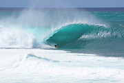 Big 3 Prints - Banzai Pipeline Pro Print by Kevin Smith