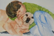 Gayle  George - Ben and Buddy