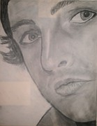 Green Day Art - Billie Joe Armstrong  by Brittany Frye