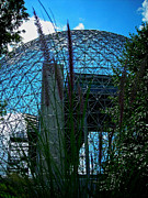 Quebec Art - Biosphere Montreal by Juergen Weiss