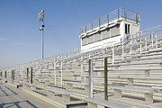 Bleachers Art - Bleachers by Roberto Westbrook