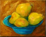 Kat Griffin - Blue Bowl Of Pears