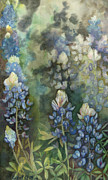 Karen Kennedy Chatham - Bluebonnet Blessing