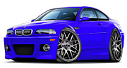 Maddmax - BMW e46 M3 Interlagos...