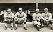 Boston Red Sox, C1916 Print by Granger