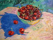 Thomas OMara - Bowl Of Cherries