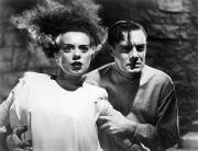 Bride Of Frankenstein, 1935 Print by Granger