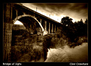 Clint  Crawford - Bridge of Sighs