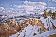 Selina Jackson - Bryce Canyon National...