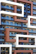 Apartment Photos - Building facade by Carlos Caetano