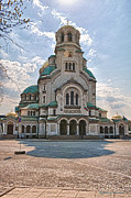 Johnny Sandaire - Bulgaria Church