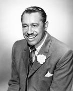 Singer Photos - Cab Calloway (1907-1994) by Granger