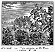 1759 Photos - Canada: Wolfes Expedition by Granger