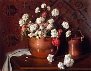 David Olander - Carnations and Copper...