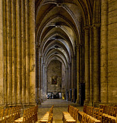 Frits Selier - Cathedral of Chartres