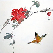 Fauna Originals - Charm of Nature by Ming Yeung