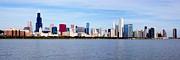 Paul Velgos - Chicago Panorama