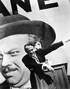 Director Art - Citizen Kane. 1941 by Granger