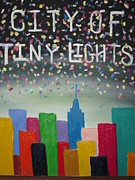 Forrest Kelley - City Of Tiny Lights