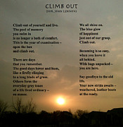 Cristina Norcross - Climb Out