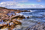 Imagevixen Photography - Coastline Australia