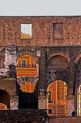 Colliseum Photos - Colliseum 12 by Art Ferrier