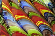 Ajay Bundiwal - Coloured Glass