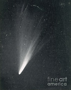 Heavenly Body Prints - Comet West, 1976 Print by Science Source