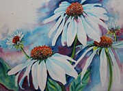 Ruth Kamenev - Coneflower