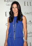 The Four Seasons Prints - Courteney Cox At Arrivals For 15th Print by Everett