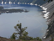 Awesome Originals - Craterlake by Phillip Bittman