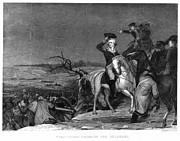 Thomas Sully Prints - Crossing The Delaware Print by Granger
