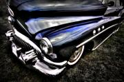 Antique Automobiles Photos - Custom Two by Jerry Golab