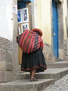 Zofia  Kijak - Cuzco 2