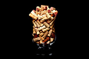 Sinners Andsaintsstudio - Dance of Wine Corks