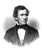 Drake Art - Daniel Drake, American Physician by Science Source