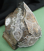 Patricia Cianflone - Design Art on Stone