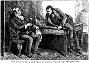 Dickens: Martin Chuzzlewit Print by Granger