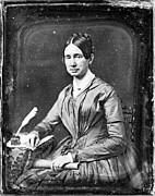 Dorothea Dix (1802-1887) Print by Granger