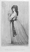Dorothy Bland Jordan Print by Granger