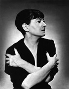 Parker Photos - Dorothy Parker (1893-1967) by Granger