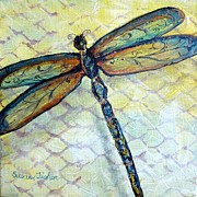 Susan Fisher - Dragonfly Dancer