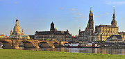 Travel Images Worldwide - Dresden